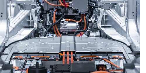 Electric Vehicle Manufacturing