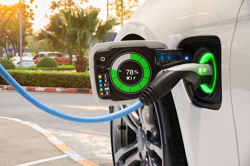 Electric vehicle photo (Jan 2020 blog post)